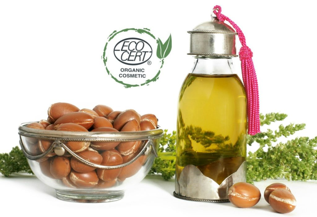 Zweena Argan Oil with Eco Cert